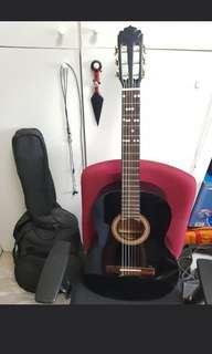 Maestro e-1 Classical guitar