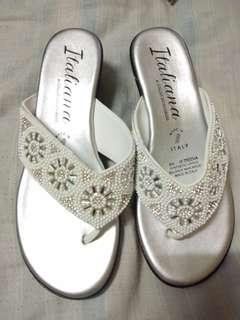 Italiana sandals from u.s sale sale‼️‼️