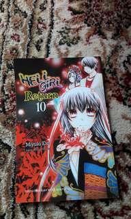 Hell Girl Return (10)