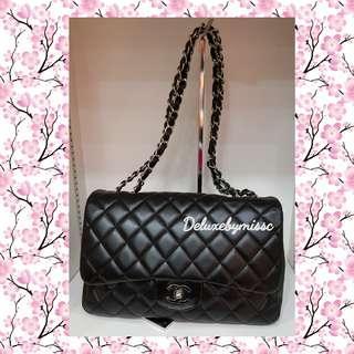 Chanel Jumbo Single Flap Bag - Special NETT Price