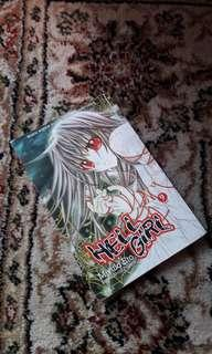Hell Girl (9)