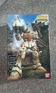 MG 1/100 RGM-79(G) GM