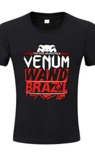 Venum Tshirt USA - NEW ! Limited Edition