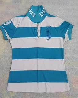 7pcs Polo Shirts for only 500php