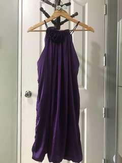 Preloved party dress - Fits Small to Medium