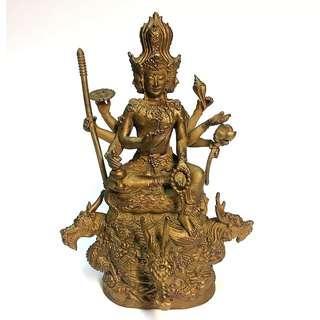 Phra Phrom  Bucha 2559