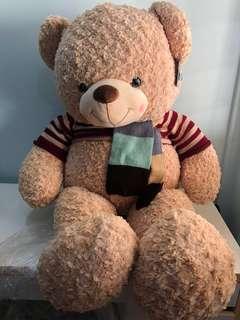 Brand New Giant teddy bear