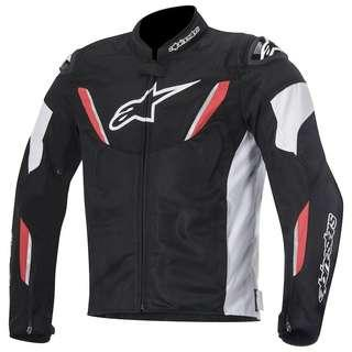 Alpinestar T-GP R air jacket
