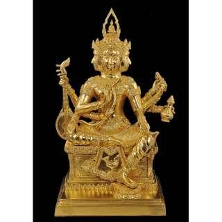 Phram Phrom Bucha 2561