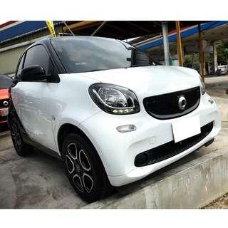 2015年SMART 粉專:魯邦車業,想買車皆可幫忙全額貸+增額貸第三方配合認證