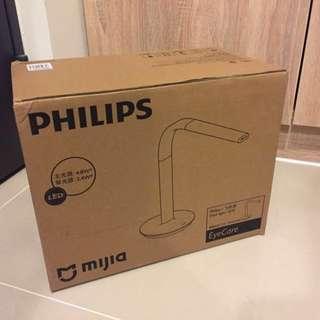 小米飛利浦檯燈 二代小米檯燈 可用小米app操作 Philips 含運郵寄 限mandy321she下標