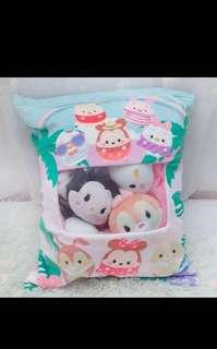 [Instock] Tsum tsum Plush Pillow
