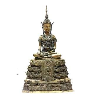Emerald Buddha 250X