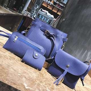 Grimo brand Buy 1 Free 3 Sets Bag