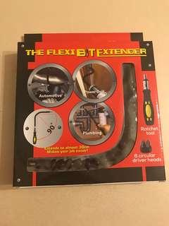 tools-flexibit extender