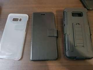 Hardcase S8+