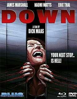 Down DVD