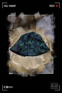 🚚 大麻葉 漁夫帽