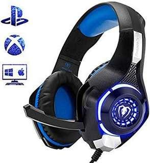 [E552] Beexcellent GM-1 Gaming Headset 3.5mm