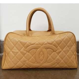 Authentic Chanel Tote Bag 81671e3209