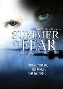 Summer Of Fear DVD