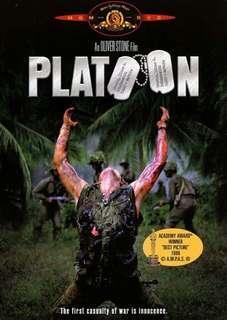 Platoon DVD