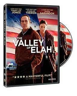 In The Valley Of Elah DVD