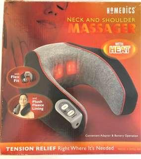 REPRICED Homedics Neck & Shoulder Massager