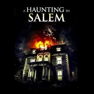 [Rent-A-Movie] A HAUNTING IN SALEM (2011)
