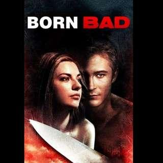[Rent-A-Movie] BORN BAD (2011)