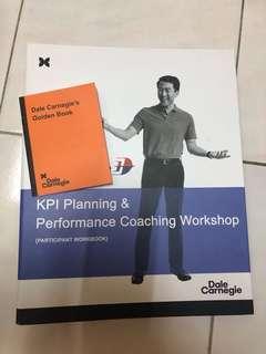 Dale Carnegie leadership workshop notes