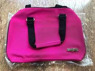 Skechers Carrier Bag Pink