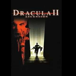 [Rent-A-Movie] DRACULA 2 ASCENSION (2003)