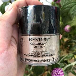 Revlon Colorstay Aqua Base Loose Powder