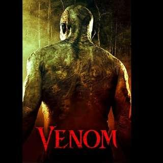 [Rent-A-Movie] VENOM (2005)