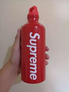 Supreme ss18 traveller bottle (Ready Stock)
