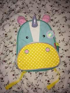 Skip Hop Unicorn Bagpack