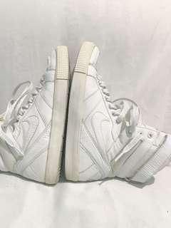 Nike hicut