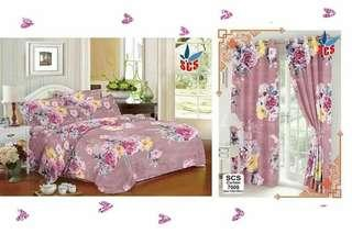6in1 US COTTON BEDSHEETS