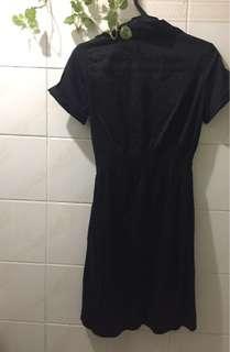 Shirt Dress button down women