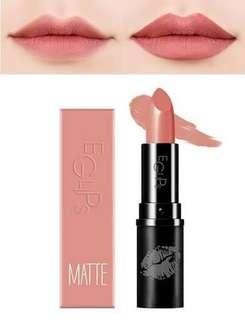 EGLIPS Real Color Matte Lipstick