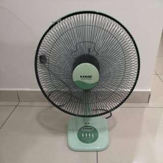 Khind Table Fan