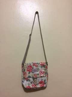 Prelove Cath Kidston Sling bag