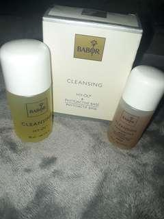 Babor Cleansing Oil