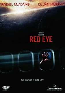 Red Eye DVD