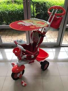 Fisher Price 3 in 1 Tricycle