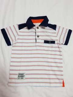Robby Rabbit Polo Shirt