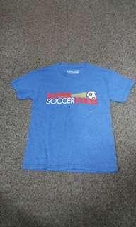 5-6y.o Shirt