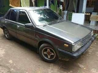 Nissan Sunny 1.3GL 1986