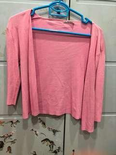 🚚 Pink Cardigan